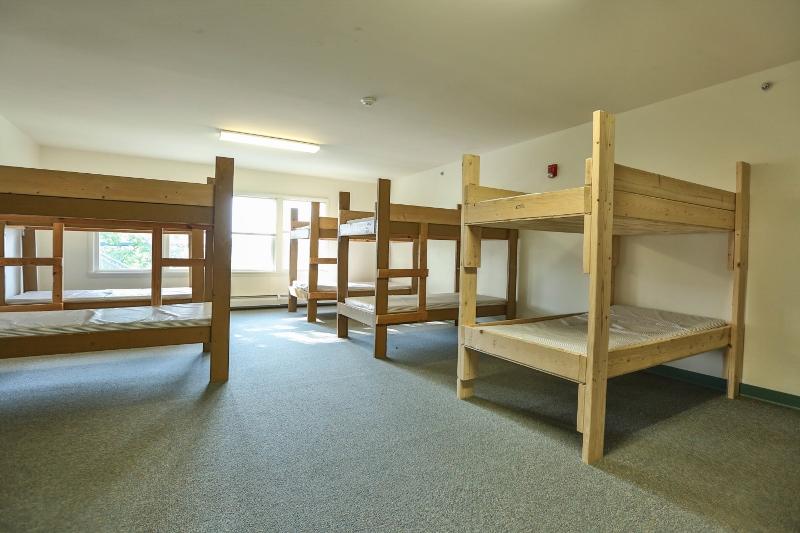 Chanler Dorm Room